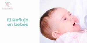 El Reflujo en Bebés
