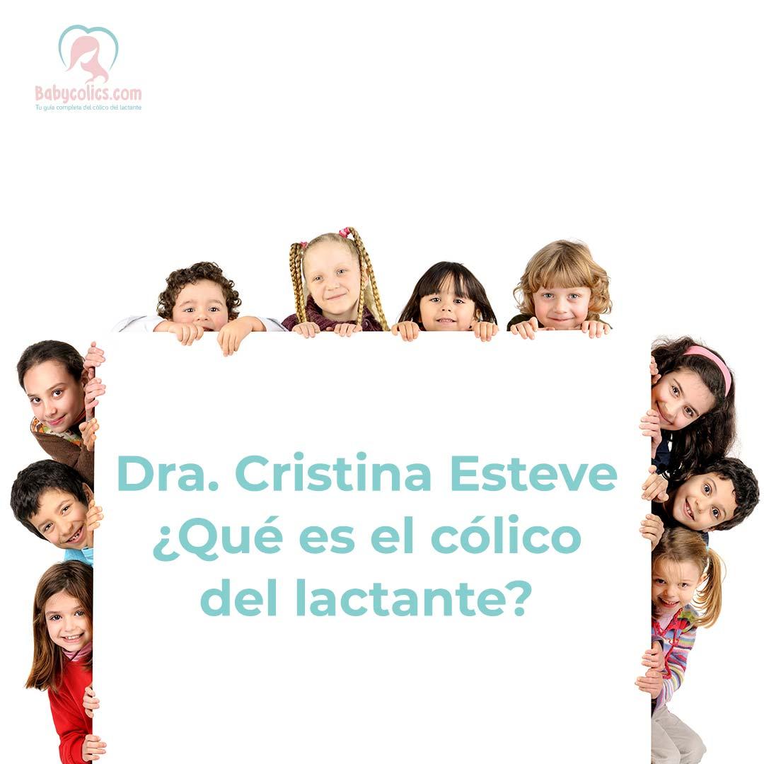 pediatra_cristina_esteve_cólico_lactante